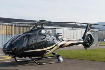 HB-ZTR - Helialpin Eurocopter EC130 (all models)