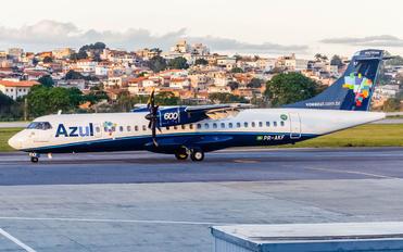 PR-AKF - Azul Linhas Aéreas ATR 72 (all models)