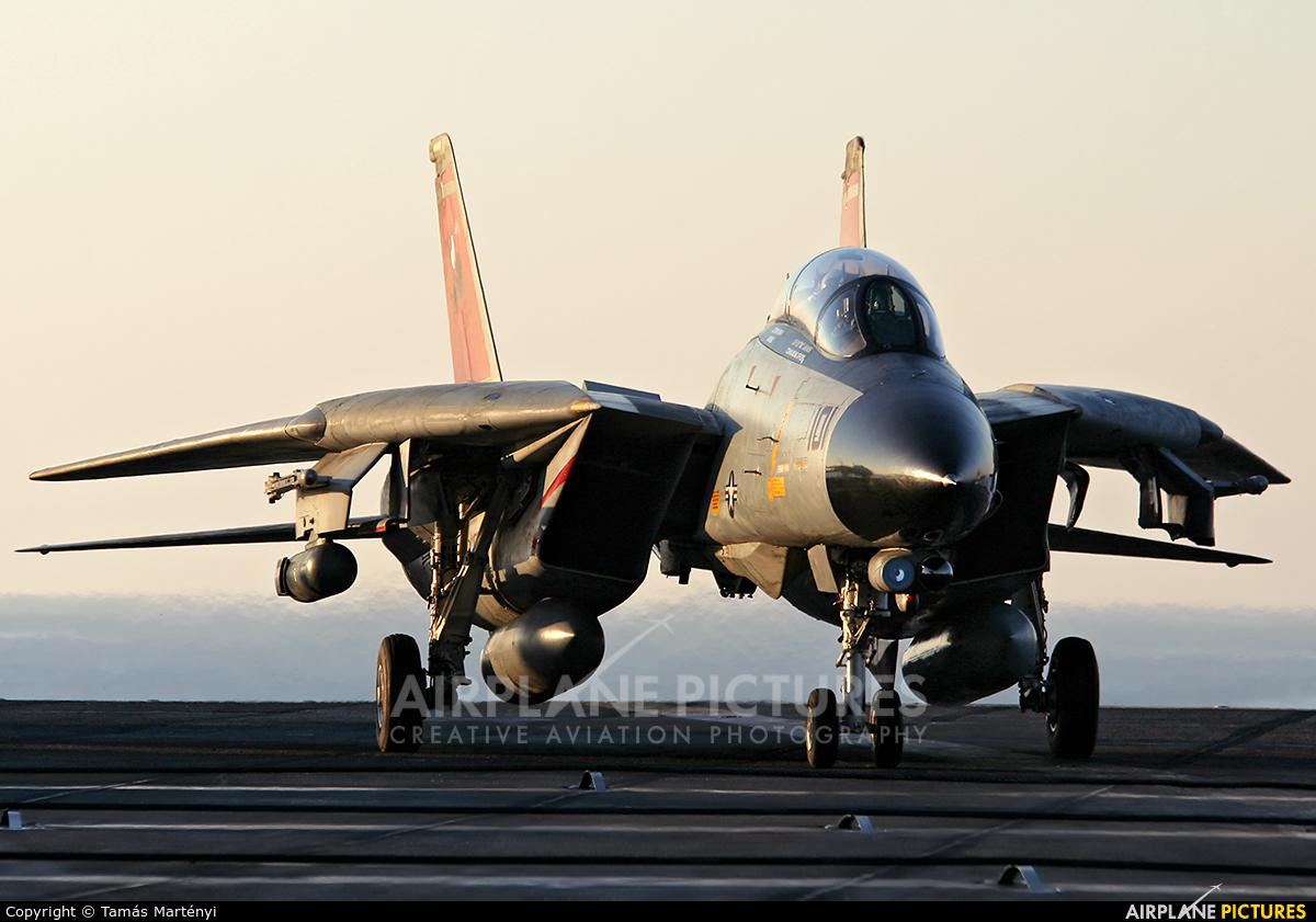 USA - Navy 164603 aircraft at International Waters