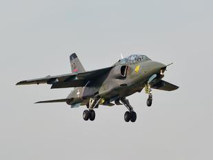 25531 - Serbia - Air Force Soko NJ-22 Orao