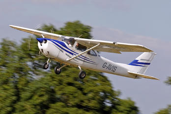 G-AVIS - Private Cessna 172 Skyhawk (all models except RG)