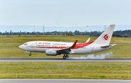 7T-VKS - Air Algerie Boeing 737-700 aircraft