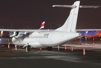 ZS-XZB - Cubana ATR 72 (all models)