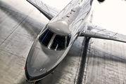 SP-TBF - Private Gulfstream Aerospace G150  aircraft
