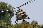 3304 - Hungary - Air Force Mil Mi-8 aircraft