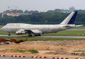 9V-SKP - Singapore Airlines Boeing 747-300 aircraft