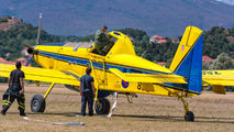 892 - Croatia - Air Force Air Tractor AT-802 aircraft