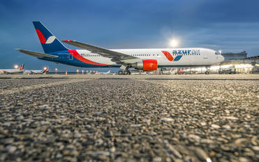 D-AZUA - AzurAir Boeing 767-300
