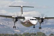 F-ZBMC - France - Sécurité Civile de Havilland Canada DHC-8-400Q / Bombardier Q400 aircraft