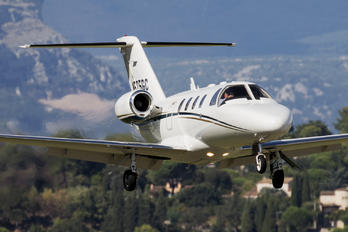 N525GC - Private Cessna 525 CitationJet