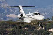 N525GC - Private Cessna 525 CitationJet aircraft