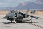 165001 - USA - Marine Corps McDonnell Douglas EAV-8B Harrier II aircraft