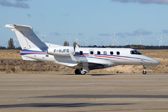 F-HJFG - Private Embraer EMB-505 Phenom 300