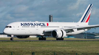 F-HRBB - Air France Boeing 787-9 Dreamliner
