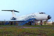 СССР-65609 - Aeroflot Tupolev Tu-134 aircraft