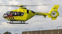 PH-MAA - ANWB Medical Air Assistance Eurocopter EC135 (all models) aircraft