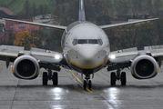 EI-FIS - Ryanair Boeing 737-800 aircraft