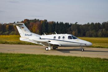 D-ILAT - Private Eclipse EA500