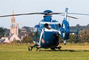 F-MJDF - France - Gendarmerie Eurocopter EC135 (all models) aircraft