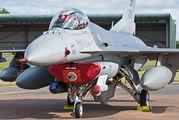 90-0813 - USA - Air Force Lockheed Martin F-16CJ Fighting Falcon aircraft