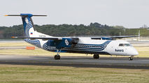 RA-67254 - Aurora de Havilland Canada DHC-8-402Q Dash 8 aircraft