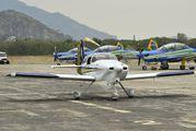 PT-ZRG - Esquadrilha Ceu Vans RV-7A aircraft