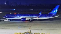 4K-AZ82 - Azerbaijan Airlines Boeing 767-300ER aircraft