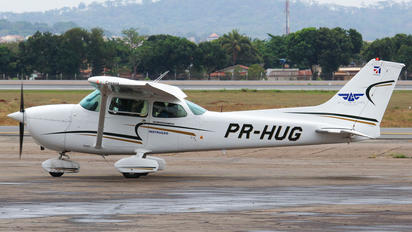 PR-HUG - Private Cessna 172 Skyhawk (all models except RG)