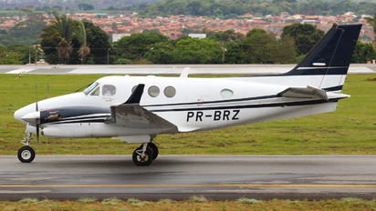 PR-BRZ - Private Beechcraft C90GTi King Air