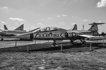 57-1312 - USA - Air Force Lockheed F-104D Starfighter