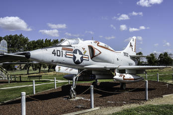 149532 - USA - Air Force Douglas A-4 Skyhawk (all models)