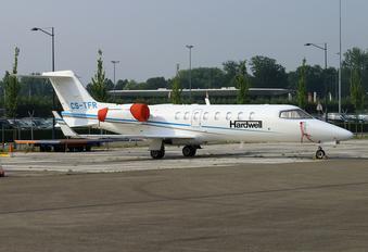 CS-TFR -  Learjet 45