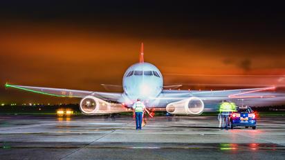 TC-JUI - Turkish Airlines Airbus A320