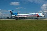 Ural Airlines RA-85807 image
