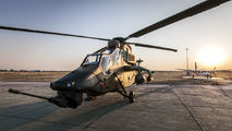 HA.28-18 - Spain - FAMET Eurocopter EC665 Tiger aircraft