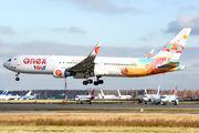 VP-BXW - AzurAir Boeing 767-300 aircraft