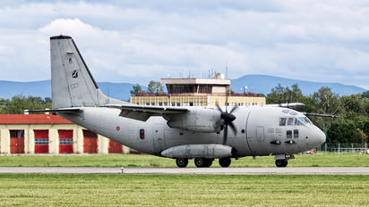 RS-50 - Italy - Air Force Alenia Aermacchi C-27J Spartan