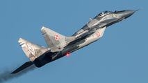 67 - Poland - Air Force Mikoyan-Gurevich MiG-29A aircraft