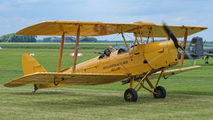 N8233 - Private de Havilland DH. 82 Tiger Moth aircraft