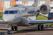 HS-VSK - King Power International Gulfstream Aerospace G650, G650ER aircraft