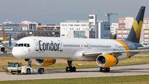 D-ABOJ - Condor Boeing 757-300 aircraft