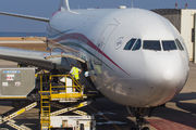 OD-MED - MEA - Middle East Airlines Airbus A330-200 aircraft
