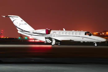 D-CJOS - Private Cessna 525B Citation CJ3