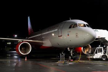EI-EYM - Rossiya Airbus A319