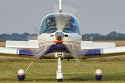 OK-SUA51 - Private Tecnam P96 Golf aircraft