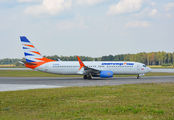 C-GOFW - SmartWings Boeing 737-800 aircraft