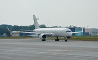 OO-TFC - ASL Airlines Boeing 757-200WL aircraft
