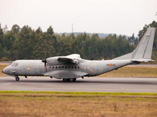T.21-05 - Spain - Air Force Casa C-295M