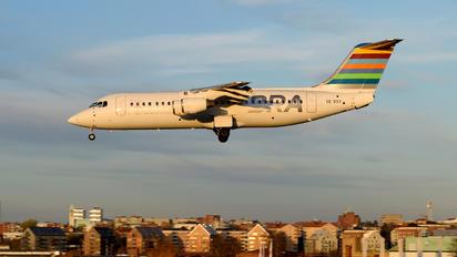 SE-DSY - BRA (Sweden) British Aerospace BAe 146-300/Avro RJ100