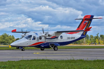 OK-DRM - Evektor-Aerotechnik Evektor-Aerotechnik EV-55 Outback